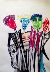 `The Theorists´by Sophie Dunér ©